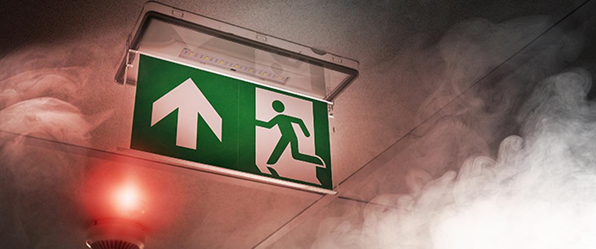 Emergency Lighting Explained