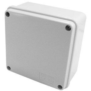 Weatherproof Enclosure IP56 100mmx100mmx50mm