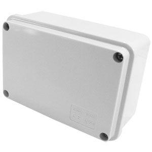 Weatherproof Enclosure IP54 120mmx80mmx50mm