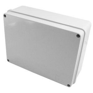 Weatherproof Enclosure IP56 190mmx140mmx70mm
