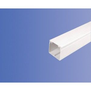 100x100mm Maxi Trunking (pack of 2)