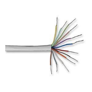 12 Core Alarm Cable White (100mt coil)