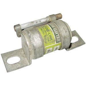 English Electric 200 Amp Semi Conductor (GISB) Indicator Fuse