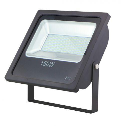 LED Flood light 150W SMD 6500K Black