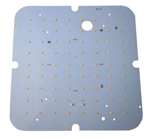 15W Square LED Gear Tray