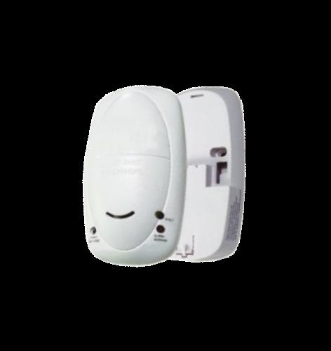 240V AC Carbon Monoxide Alarm with 9V Battery Back Up
