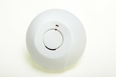 240V Photoelectric Smoke Alarm With Battery Back Up