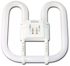 28 Watt GR10q 2D 4 Pin Lamp 3500K KFT28STD/4P-835