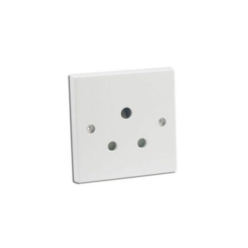 2 Amp Un-shuttered Socket