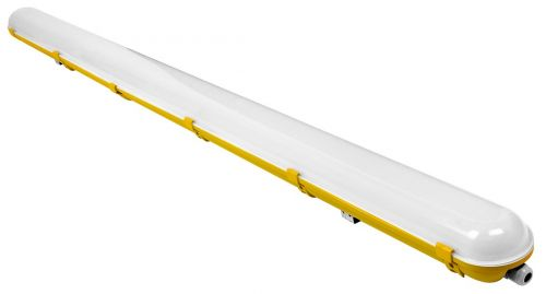30 Watt LED 1500mm Emergency LUKA IP66 Non Corrosive Fitting