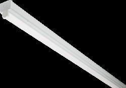 30W LED Batten 1790mm (6ft) 4000K 3450 Lumens