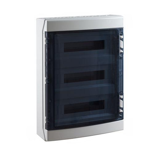 54 Module 3 row IP65 Distribution Board