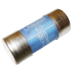 Lawson 2 Amp General Purpose (MD) Fuse