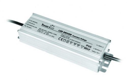 75W 24V Power LED Constant Voltage Driver