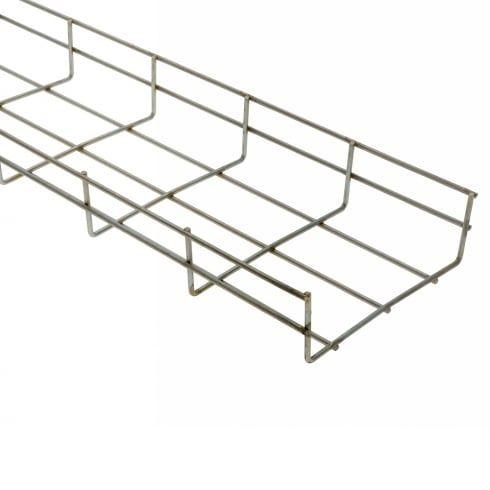 Aitkens 65mm X100m Cable Basket 3m