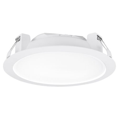 Aurora 25W Integrated IP44 Dimmable Downlight by Meteor Electrical