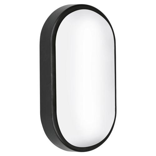 Aurora Black Oval Bezel for EN-BH215
