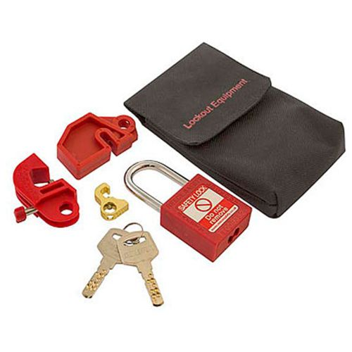Contractor Lock Off Kit