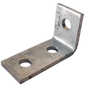 Right Angle 3 Hole 90° (90x57)