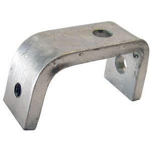 Large External Beam Clamp (C Clamp) With Cone Point