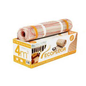 Ecofloor Heating Mat 160 Watt Area 1m²