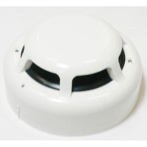 ESP Fixed Temperature Heat Detector C/W Base