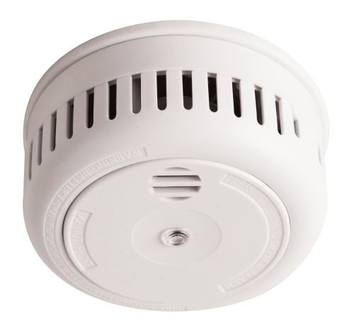 Firehawk Battery Operated Smoke Alarm