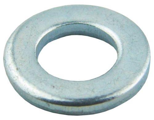Flat Washer 8mm (100 per pack).