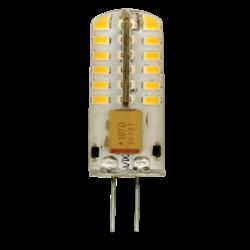 G4 LED 2W AC/DC 2700K