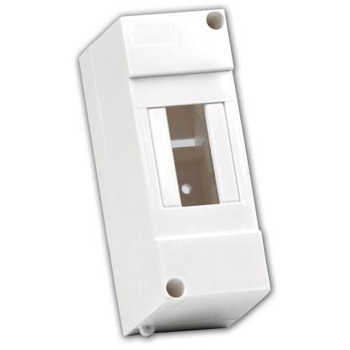 Garo 2 Way Insulated Modular Enclosure