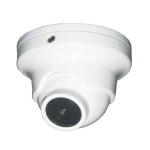 Colour Micro-Cannon VandalCamera 3mm Fixed Lens White GMC3CHW