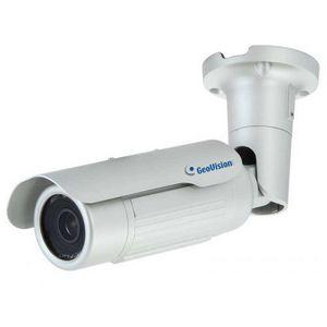 Geovision GV-BL120D 1.3M H.264 Low Lux IR Bullet IP Camera