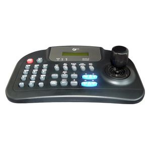 Genie CCTV Joystick Keyboard KB-5451/JS