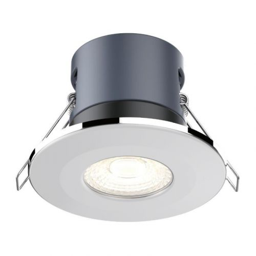 Mauna 6W LED Fire Rated Downlight 4000K
