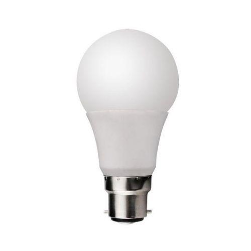 9W E27 LED GLS 4K Lamp, Cool White