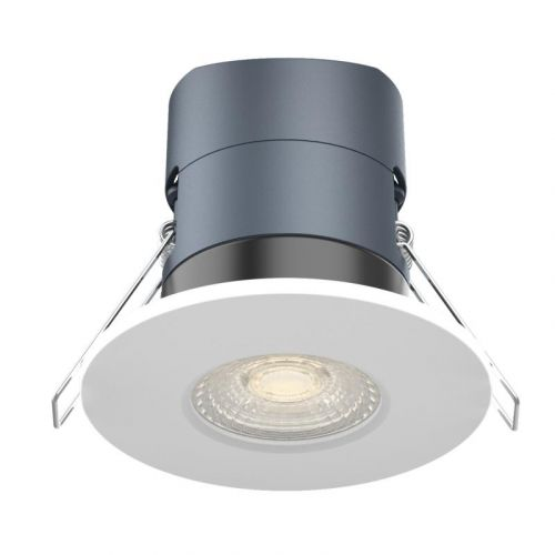 Kosnic 6W Mauna Plus Fixed LED Downlight