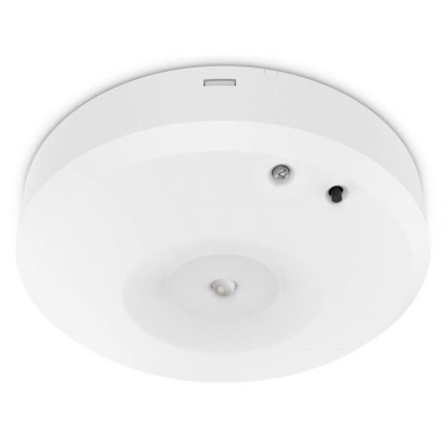3.3W Surface-Mounted Non-Maintained Emergency Downlight