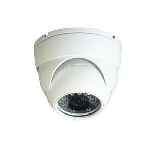 Genie White Sony CCD 420tvl 3.6mm 0.1lux 10m IR LTD24-4W