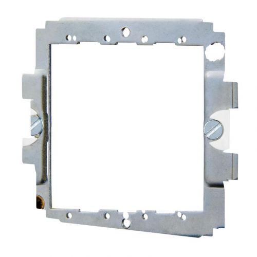 Nexus Grid Frame, 1 & 2 gang