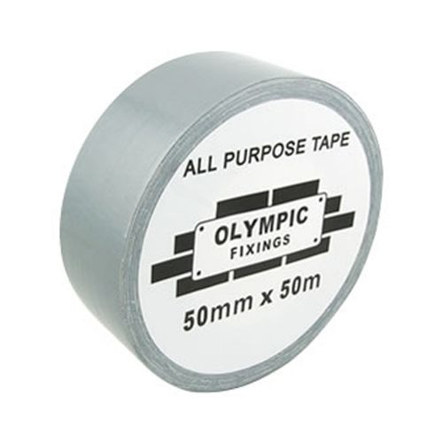 Olympic Fixings All Purpose Gaffer Tape