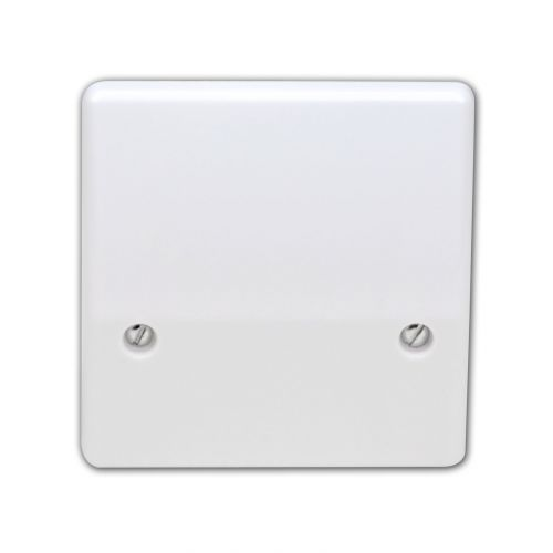 Pearl 45 Amp Cooker Connection Plate