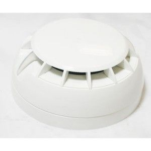ESP Optical Smoke Detector C/W Base