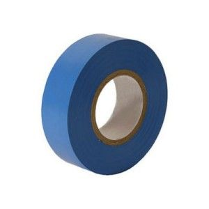 Blue PVC Insulation Tape