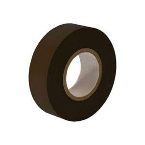 Brown PVC Insulation Tape