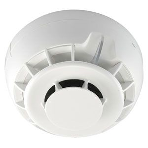 ESP RHD2 Rate of Rise Heat Detector by Meteor Electrical