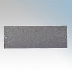 TASS STO282 Blank Plate For TFB4/76 Galvanised Floor Box