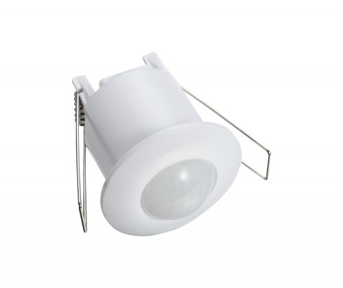 THEBE 360 Degree Recess Mount PIR Sensor