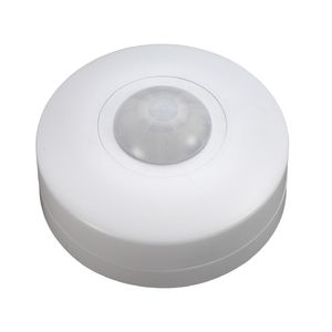 THEBE 360 Degree Surface Mount PIR With Single Sensor