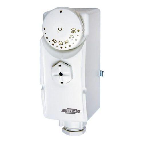 Timeguard Pipe Thermostat TRT044 by Meteor Electrical