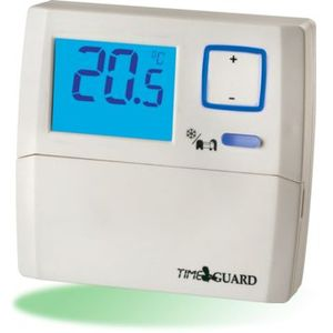 Timeguard Digital Room Thermostat with Night Set-Back
